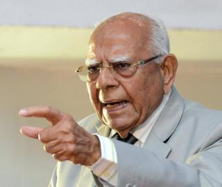 Lal Bahadur Shastri was the best Indian Prime minister: Jethmalani