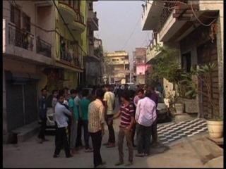 दिल्ली : टोल प्लाजा के कैशियर और गार्ड की गोली मारकर हत्या