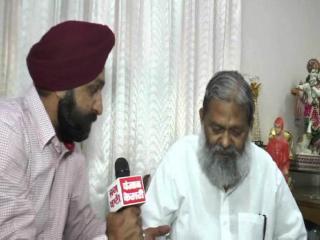 Ambala Nettrheen Kaand: Swasthya Vibhag Ne Darj Karwai FIR