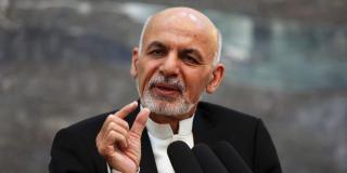 गनी ने अफगान में अंतरराष्ट्रीय एकजुटता के लिए दुनिया के नेताओं का किया धन्यवाद