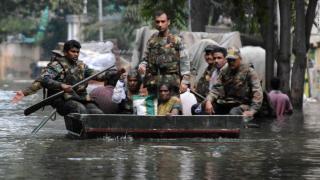 16 हजार से ज्यादा लोगों को सुरक्षित स्थानों पर पहुंचाया: DG, NDRF