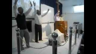 Pastor Bro. Parveen Lal Delhi End Time Message Church :Bible believers Church Machhiwara,punjab,