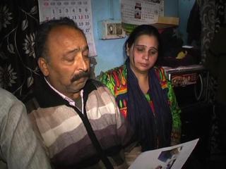दिल्ली : महिला को सम्मोहित कर लूटे दो लाख के गहने