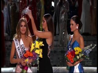 जब गलती से बना दिया मिस कोलंबिया को Miss Universe, उड़ा मजाक
