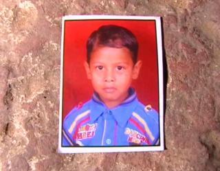 लापरवाही के चलते स्कूल के टैंक में गिरकर बच्चे की मौत