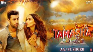 Movie Review 'Tamasha'