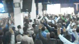 JEHOVAH JIREH MY PROVIDER: BRO. NISCHAL LAL END TIME MESSAGE CHURCH IN  DELHI