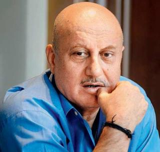 Anupam Kher opposes India-Pak bilateral cricket series