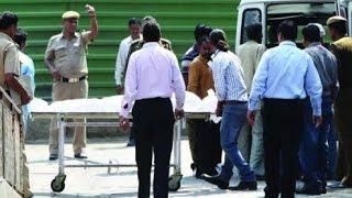 Kalikho Pul Died - Suicide - Ex - Arunachal CM