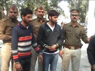 पुलिस के लिए सरदर्द बन चुके लुटेरे गिरफ्तार