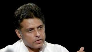 रद्द हो भारत-पाक विदेश सचिव स्तर की वार्ता: कांग्रेस
