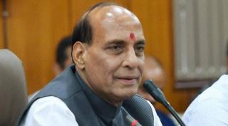 Uproar in LS after CPIM's Mohd Salim says Rajnath Singh had said that first time in 800 years a Hindu has become India's PM. HM denies