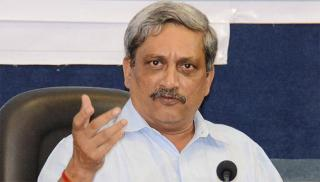 Reporter who reported this wasn't there, so it's his wishful thinking: Manohar Parrikar on retirement remark