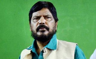h. Ramdas Athawale?s comments on the discussion on commitment