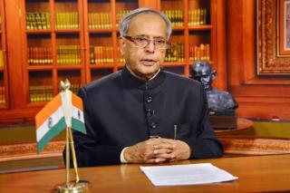 Real dirt of India lies not in our streets but in our minds-President