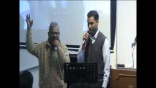 Jab Se Munji Masih Ha Mila : End Time Message Song in Hindi