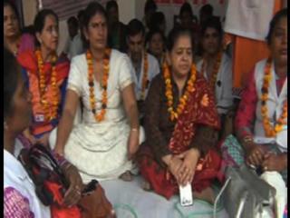 दिल्ली : 26 फरवरी को नर्सें लेंगी सामूहिक छुट्टी
