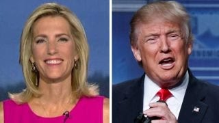 Ingraham: The economy is what Trump campaign has to focus on