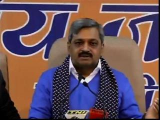 दिल्ली: ऑटो परमिट घोटाले में BJP ने गोपाल राय का मांगा इस्तीफा