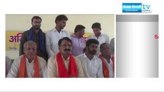 हरियाणा में युवाओं का नशा छुड़ाएगी हिंदू महासभा