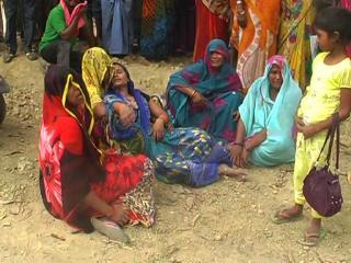 नहीं थम रहीं प्रदेश में हत्या की घटनाएं