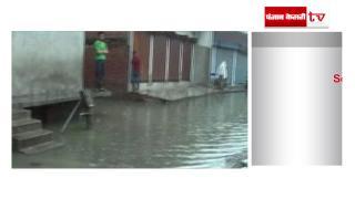बारिश बनी लोगों के लिए मुसीबत, एक की मौत