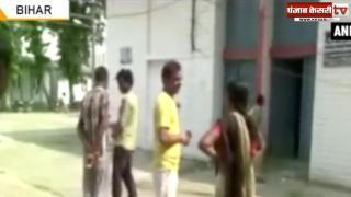 मुजफ्फरपुर में हाईटेंशन तार गिरने से 6 लोगों की दर्दनाक मौत