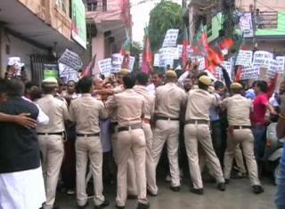 जनकपुरी विधायक राजेश ऋषि पर महिला उत्पीड़न का आरोप, FIR दर्ज