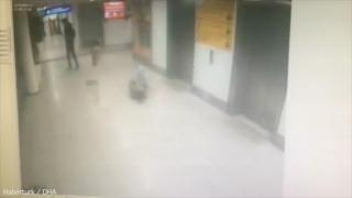 इस्तांबुल हमले का नया वीडियो आया सामने, IS का दिखा भयानक चेहरा
