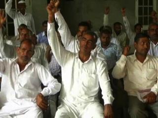 यमुनानगर की सरस्वती शुगर मिल को किसानों का अल्टीमेटम
