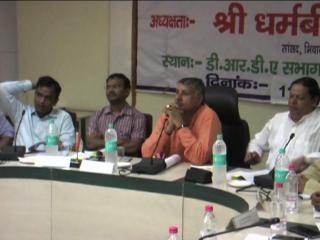 CM को ईमानदार बताने पर किरण चौधरी को भाजपा का 'ऑफर'