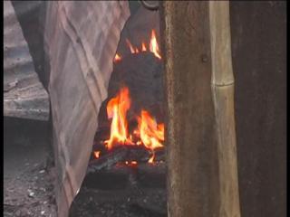 अलग- अलग जगहों पर आग ने बरपाया कहर