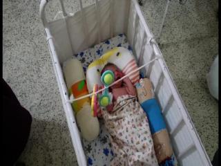 गोविन्द पूरी मेट्रो स्टेशन से मिली 2 दिन की मासूम बच्ची