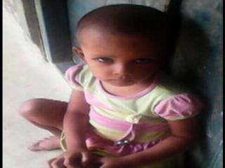दिल्ली : आंधी आने से मकान की छत ढही, बच्ची की मौत