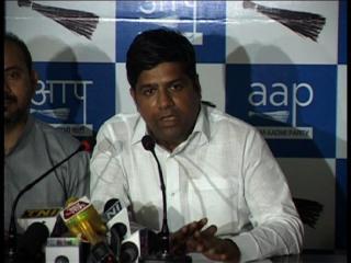 दिनेश मोहनिया ने बीजेपी पर फंसाने का लगाया आरोप