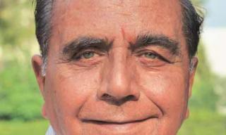 दिल्ली सरकार के पूर्व मुख्य सचिव पर छेड़छाड़ का मामला दर्ज