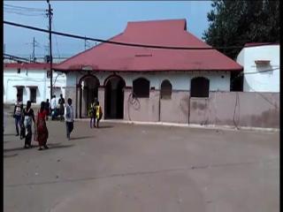 नरेला स्टेशन के सौंदर्यकरण के बाद उठी सुरक्षा की मांग