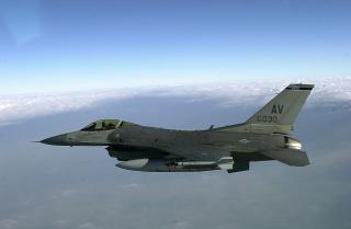 अमेरिका का F-16 पर सब्सिडी देने से इंकार, शर्त से भड़का पाक