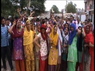 दिल्ली को सप्लाई हो रहा है फरीदाबाद वासियों के हक का पानी