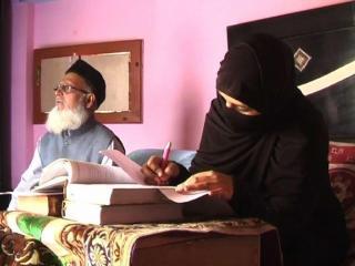 शहर जल्द नियुक्त होंगी महिला काजी,  कई आवेदन पत्र हुए दाखिल