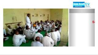 'भाकियू को बर्दाश्त नहीं मोदी की जुबान पर किसानों का नाम'