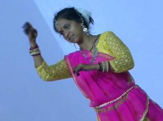 विश्व रिकॉड बनाएगी बनारस की बेटी, 94 घंटे से लगातार कर रही है नृत्य