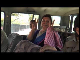 भड़काऊ भाषण देने के आरोप में बीजेपी नेता कंदुनिका शर्मा गिरफ्तार