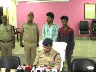 गैर इरादतन हत्या के मामले में पुलिस ने किए दो गिरफ्तार