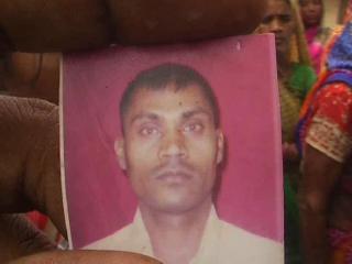 बेटे के शहीद होने पर छलका पिता का दर्द