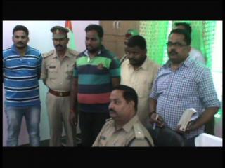 हत्या का खुलासा करने के बाद सवालों के घेरे में आई पुलिस