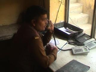 लड़कियों के रोमांटिक कॉल से परेशान यूपी पुलिस