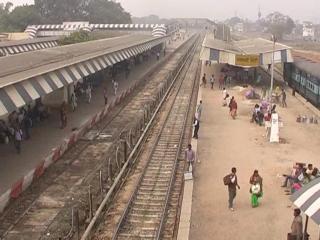 रेल बजट में मोदी के संसदीय क्षेत्र वाराणसी को मिली कई सौगातें