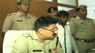 पुलिस ने अपराधियों पर कसी नकेल, 2 आरोपी गिरफ्तार