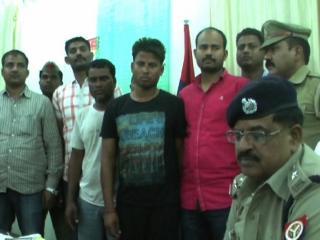 पुलिस ने किया चोरों की गैंग का पर्दाफाश, 2 चोर गिरफ्तार